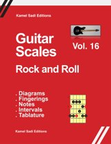 Guitar Scales Rock and Roll