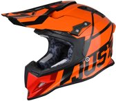 JUST1 Helmet J12 Unit Orange 54-XS