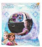 Frozen zonnescherm auto-zonnescherm, Anna Elsa, opvouwbaar Disney