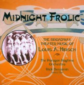 Midnight Frolic, Broadway Theater M