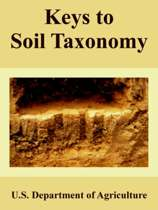 Keys to Soil Taxonomy
