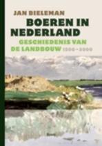 Boeren in Nederland