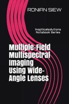 Multiple-Field Multispectral Imaging Using Wide-Angle Lenses