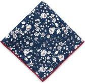 We Love Ties Pochet Oriental Blossom