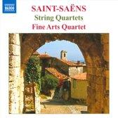 String Quartets Nos. 1 And 2 (Fine Arts Quartet)