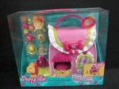 My Little Pony Ponyville Snoepwinkel