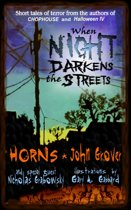 When Night Darkens the Streets