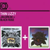 Jailbreak / Black Rose