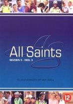 All Saints - Seizoen 5 (Deel 3)
