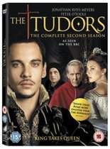 Tudors - Season 2 (Import)
