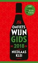 Omslag van 'Omfietswijngids 2018'