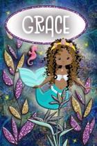 Mermaid Dreams Grace