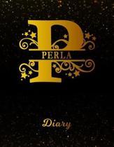 Perla Diary