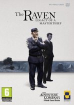 The Raven: Legacy of a Master Thief - Windows