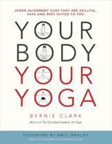 Omslag van 'Your Body, Your Yoga'