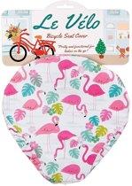 Fietszadelhoes Flamingo Bay | Rex Inter