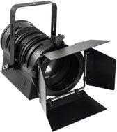 Eurolite THA-60PC Discostroboscoop Zwart Geschikt voor gebruik binnen