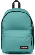 Eastpak Out Of Office Rugzak - 14 inch laptopvak - River Blue