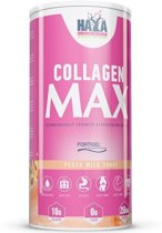 Collagen Max 395gr Peach