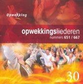 Opwekking 30 cd (651-667)