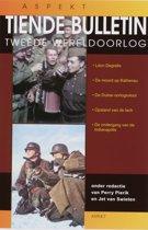 Tiende Bulletin van de Tweede Wereldoorlog