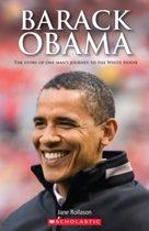 Barack Obama Audio Pack