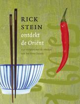 Rick Stein Ontdekt De Oriënt