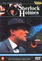 Sherlock Holmes 01 - The adventures of