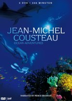 Jean Michel Cousteau: Ocean Adventures - Deel 1