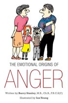 THE EMOTIONAL ORIGINS OF ANGER