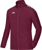 Jako - Presentation jacket Striker Senior - Heren - maat M