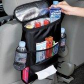 Autostoel opbergtas - Multi pocket auto stoel organizer