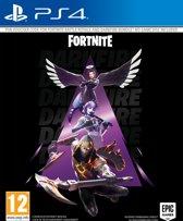 Fortnite Darkfire Bundle - PS4 (Voucher in Box)