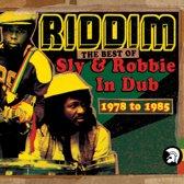 Riddim: Best Of
