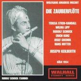Mozart: Die Zauberflote (Koln, 1954