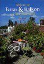 Tuinieren op terras en balkon van maand tot maand