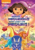 Dora: Dinosaurusreis!