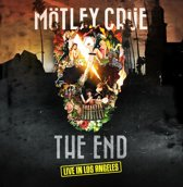 Motley Crue - The End  Live In Los Angeles) Ltd.