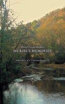 Muriel's Memories