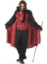 Dracula kostuum voor heren - Volwassenen kostuums