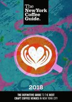 The New York Coffee Guide 2018