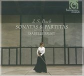 Sonatas & Partitas Vol 1