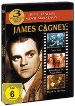 Triple Feature Movie Marathon