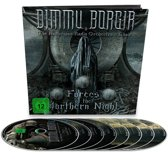 Dimmu Borgir - Forces Of The.. -Earbook-
