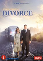 DIVORCE S1 /S 2DVD BI-FR