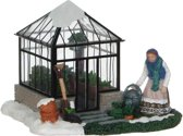Luville Greenhouse
