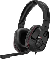 Afterglow LVL 6 Plus - Gaming Headset - PS4 / Xbox One / PC