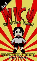 Nicu - The Littlest Vampire