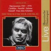 Fischer-Dieskau: Opernszenen 1