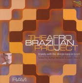 The Afro-Brazilian Project: Travels With the African Kora in Brazil